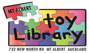 Mt Albert Toy Library