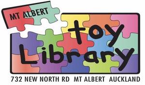 Mt Albert Toy Library
