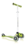 A162: Green Globber Scooter