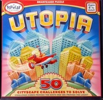 G155: Utopia Logic Game
