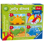 Dp396: Jolly Dinos First Puzzle