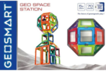Cb94: Geo Space Station Magnet Tiles