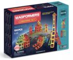 Cb32: Magformers Landmark Set 100