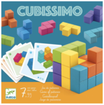 G173: Cubissimo Game