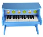 Db5: Mini Blue Piano