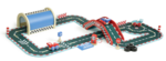 Ec39: Grand Circuit Racetrack