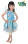 Eb5: Silvermist Fairy Costume