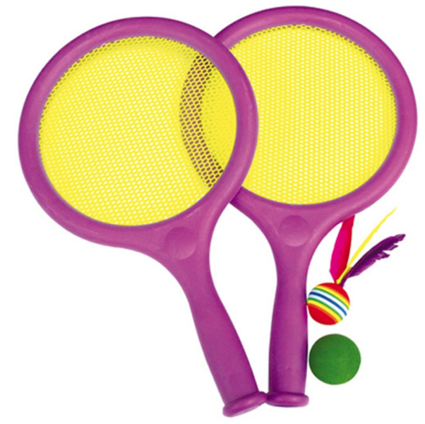 A176: Bee Net Paddle Tennis