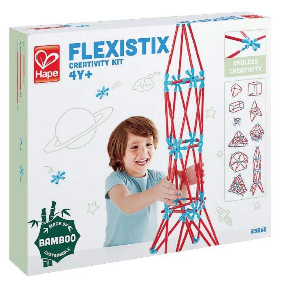 Cb22: Flexistix Creativity Kit