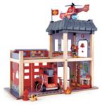 Ec69: Hape Fire Station