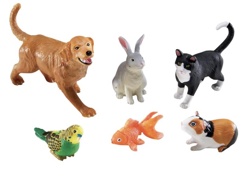 Ea206: Jumbo Pet Set