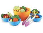 Ea208: Garden Fresh Salad Set