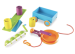 Ed11: STEM Simple Machines Activity Set