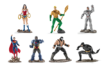 Ea210: Justice League Super Hero Set B