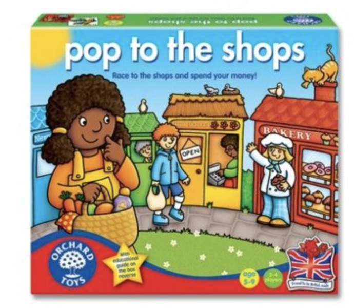 G182: Pop To The Shops