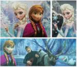 Dp25: Frozen Puzzles - Set of 3