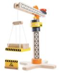Ea159: Mini Tower Crane