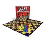 G184: Giant Snakes & Ladders