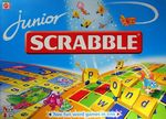 G189: Junior Scrabble
