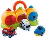 Ec159: Emergency Car Service Center