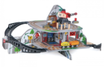Ec163: Hape Rail Massive Mountain Mine