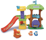 Ec164: Toot-Toot Animals Pet Playground