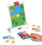Ed18: Osmo Coding With Awbie