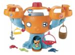 Ec168: Octonauts Octopod Set