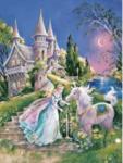 Dp296: Magical Unicorn Puzzle