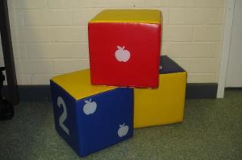 B28: Lerado Blocks