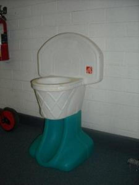 O19: First Shot Basketball