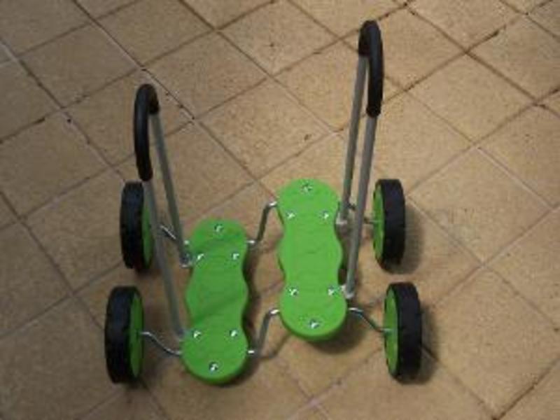 O127: Pedal Walker