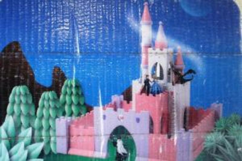 R126: Princess Castle