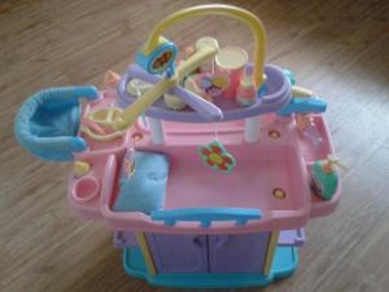 R189: Nursery Centre