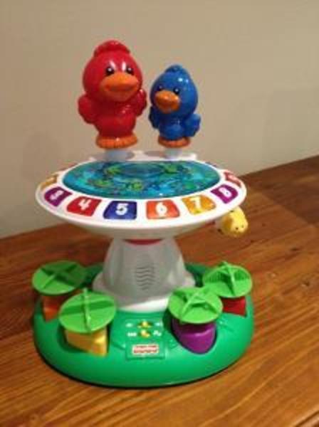 R205: Bird Bath
