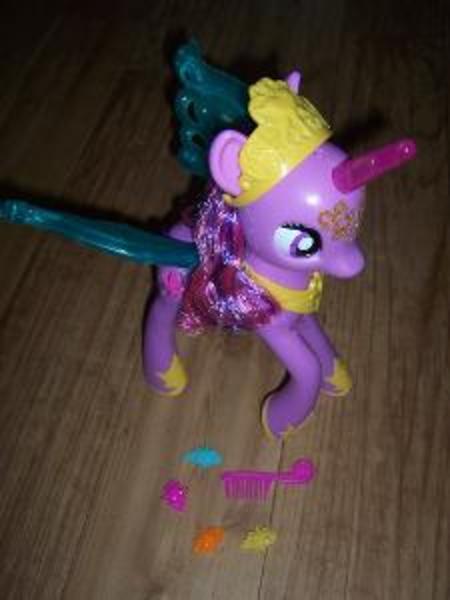 R222: Princess Twilight Sparkle