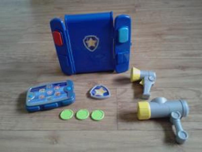 R251: Paw Patrol Backpack