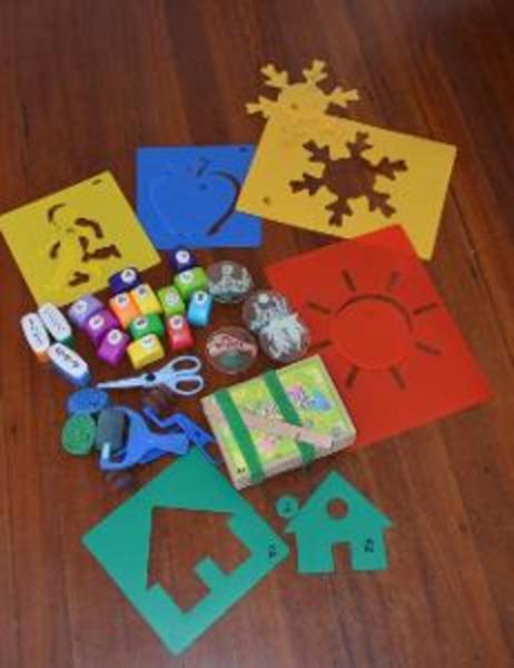 C6a: Craft box 6