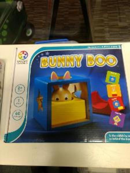 RE20: Bunny Boo