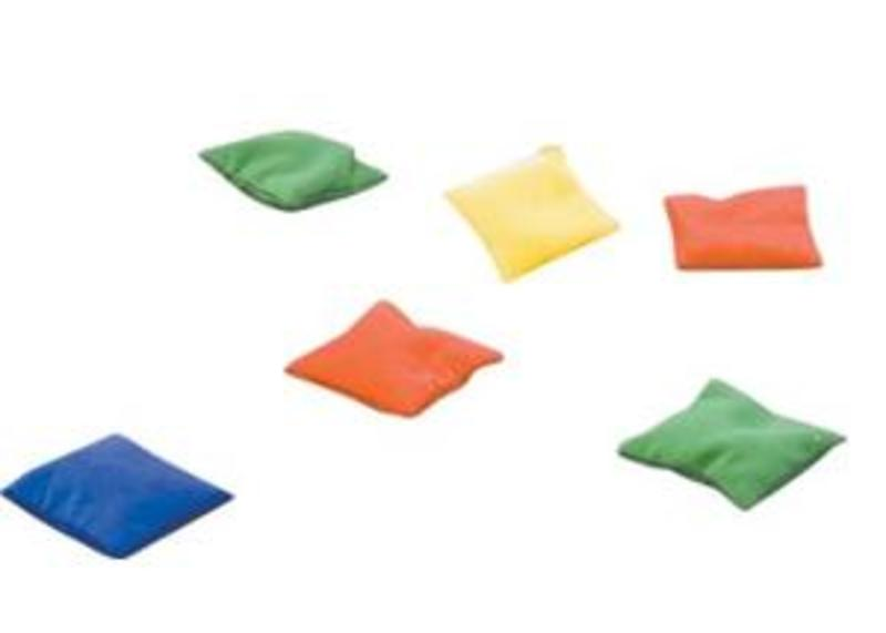 G48: Small bean bag set