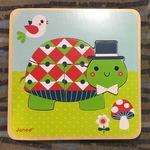 J56: Turtle Puzzle