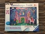 J64: Fairy Floor Puzzle