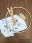 C4: Knitting and Weaving Set