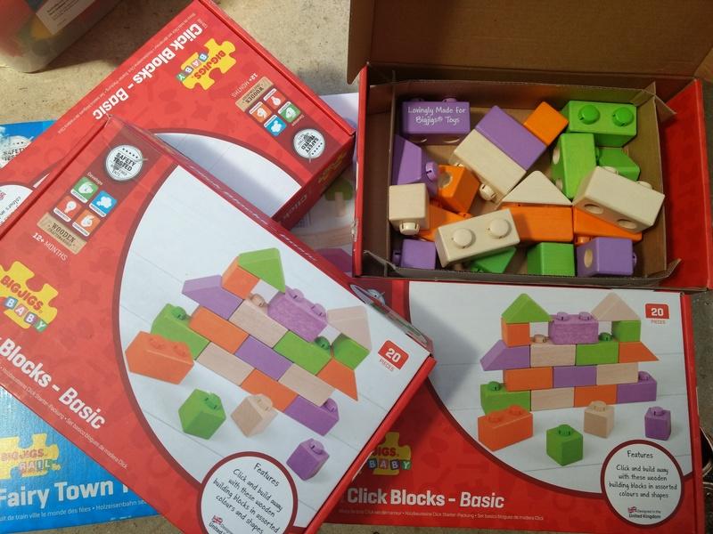 B56: Click blocks