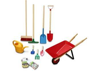 O146: Gardening set