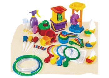 O147: Water play kit
