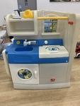 I105: Toyhouse Laundry Centre