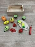 I209: Cutting Fruit Box