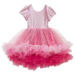DU16: Fairy Princess Costume