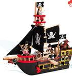I03: Jake and the Neverland Pirates